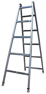 Aluminium Trestle Ladder Supplier in Mel