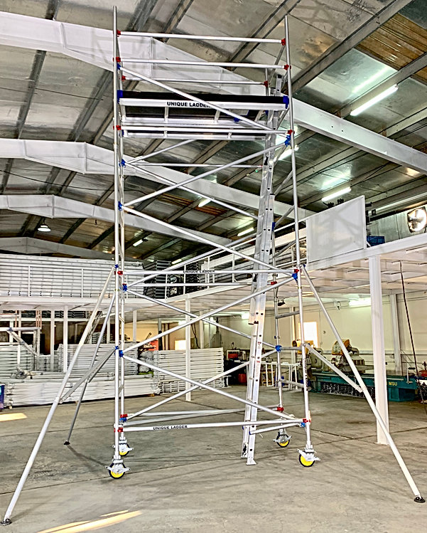 Aluminium Scaffolding sale in sydney australia