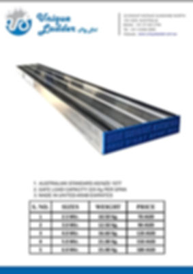 Aluminium Plank supplier in australia