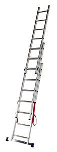Aluminium Ladder sale in dubai