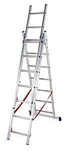 Aluminium Ladder sale in uae dubai