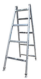 Aluminium Trestle Ladder SALE in MELBOURE AUSTRALIA