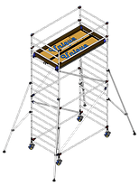 Aluminium scaffolding suppliers in germany Frankfurt Berlin