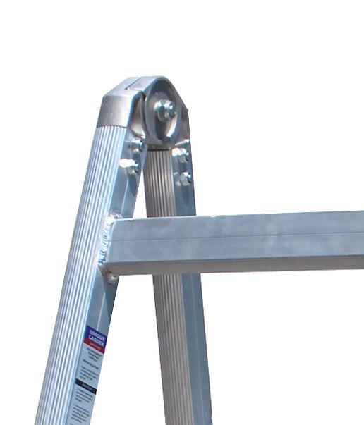 Aluminium Trestle Ladder  price
