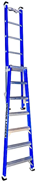 FIBERGLASS STEP EXTENSION LADDER PRICE