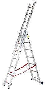 Aluminium Ladder sale uae duabi