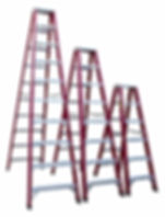 Fiberglass Ladder in dubai