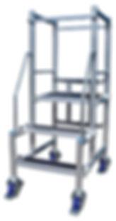 Aluminium Scaffolding sale in Dubai , Abu Dhabi