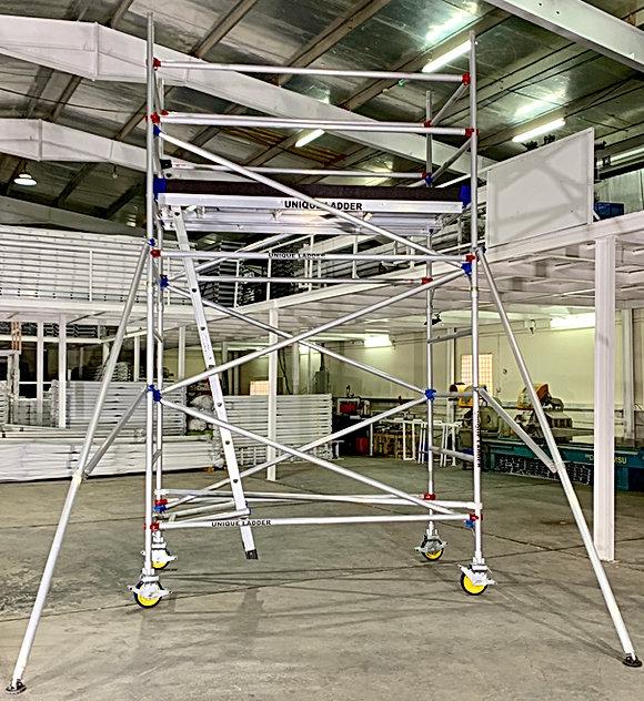 Scaffolding | Australia | Unique Ladder Pty Ltd