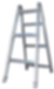 AluminiumTrestle ladder sale , price , in melbourne australia