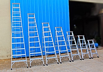 Aluminium Ladder sale