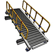 WAREHOUSE LADDER SUPPLIER
