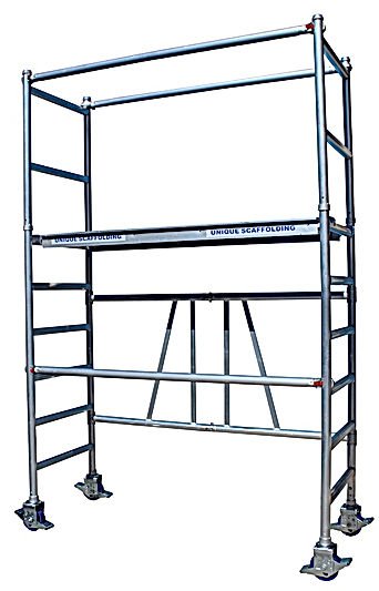 Aluminium Scaffolding supplier