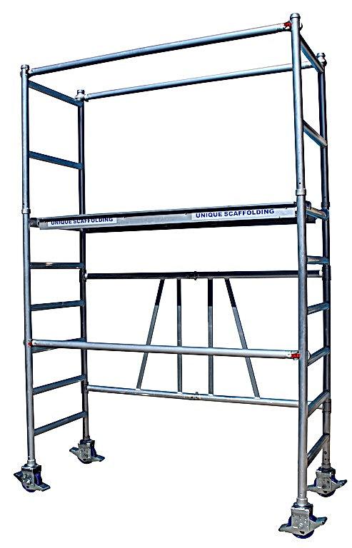 Aluminium Scaffolding Jubail  Aluminium Scaffolding dammam