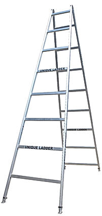 ALUMINIUM TRESTLE LADDER SALE IN MELBURNE SYDNEY brisbane