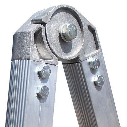 Aluminium Trestle Ladder  sale