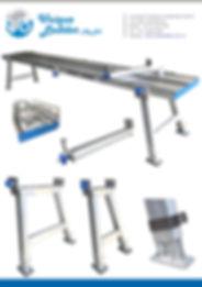 Aluminium Trestle Ladder in Melbourne