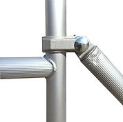 Aluminium Scaffolding supplier in Frankfurt Germany