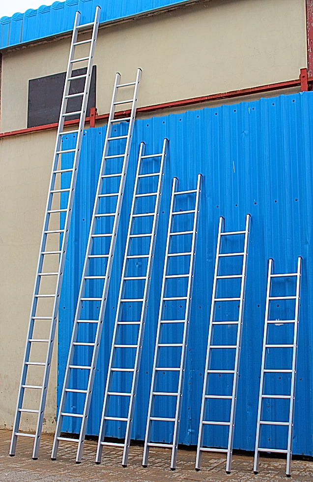 ALUMINIUM LADDER STRAIGHT LADDER