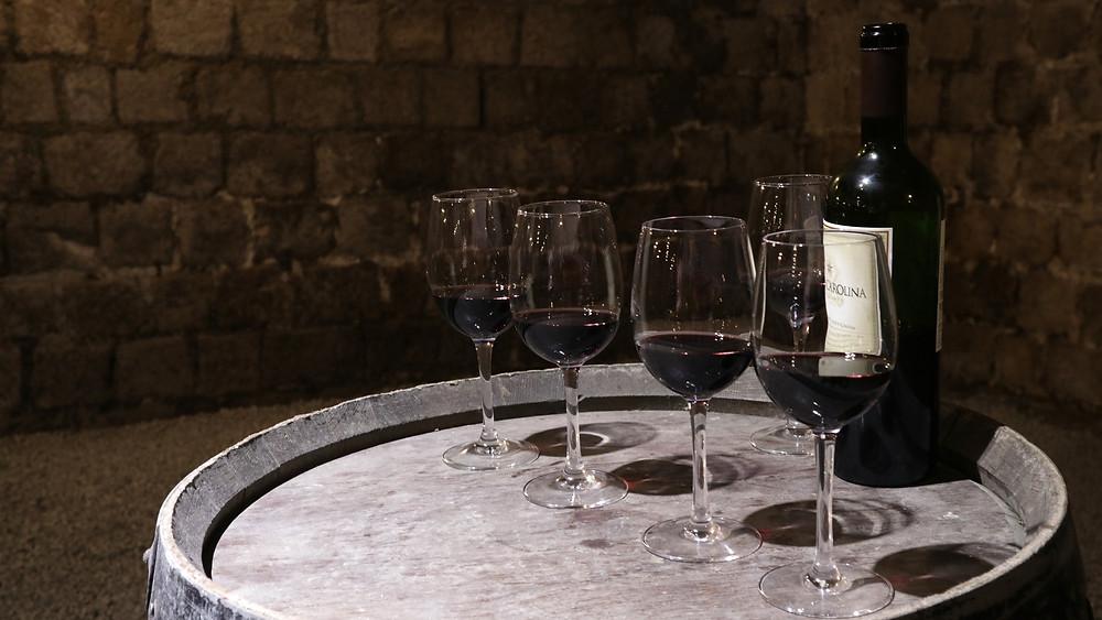 Vinho Santa Carolina