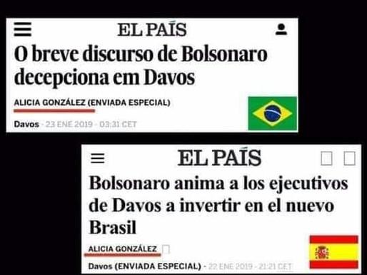 A IMPORTÂNCIA DO ESTUDO DO ESPANHOL