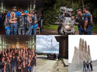 Moto Clube, motociclismo uma opção/escolha de vida