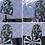 Thumbnail: Портативный гараж (утепленный тент-чехол) камуфляж 4.5 м джип