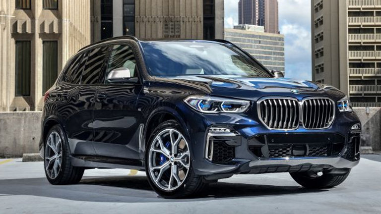 BMW X5 xDrive40i – 340Hp G-Series