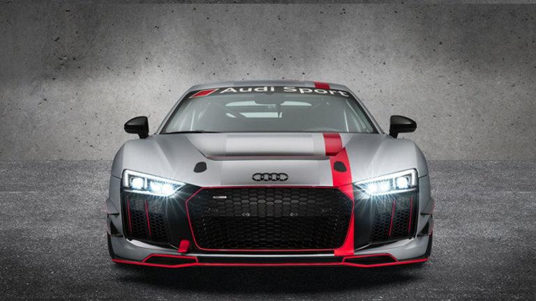 Audi  R8 (2007-2015)