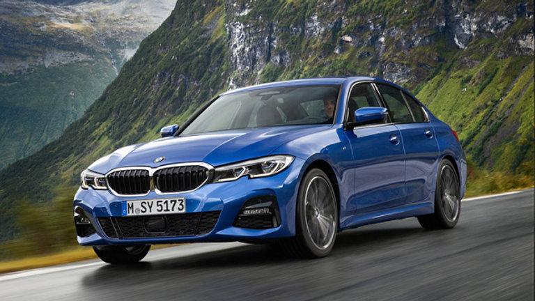 BMW Serie 3 M340i 374Hp G-Series