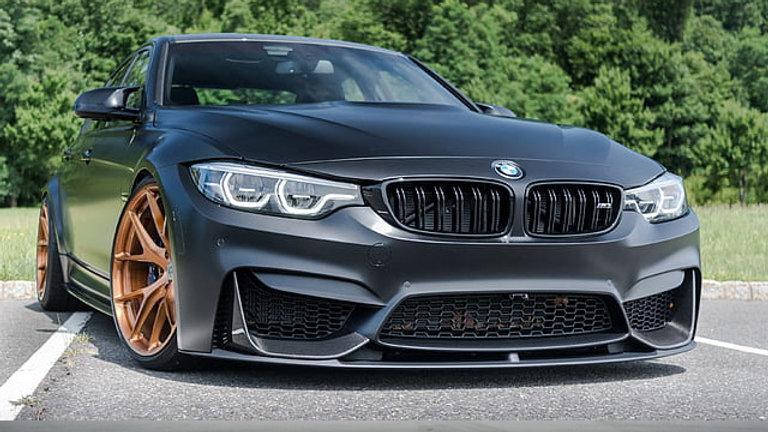 BMW M3 F80 425Hp