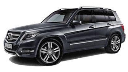 Mercedes GLK250 Bluetec  X204  DPF Adblue EGR Deletes Package