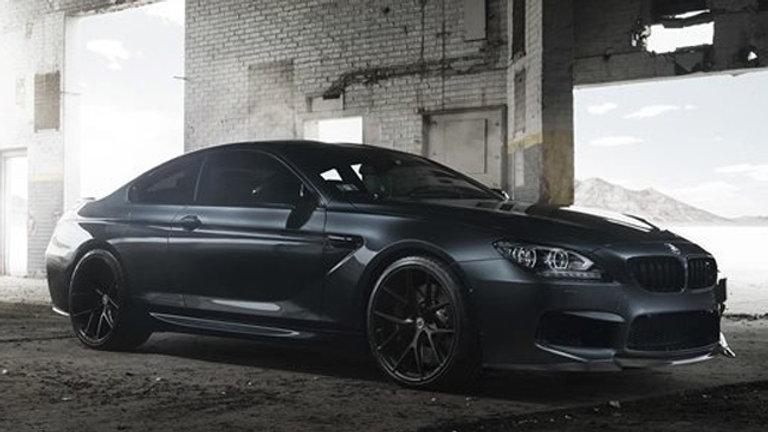 BMW Serie 6 650i 407Hp
