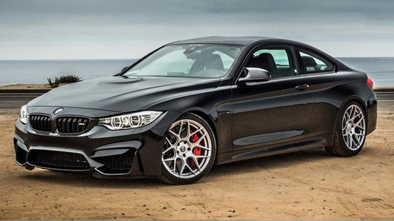 BMW Serie 4 420i 184Hp