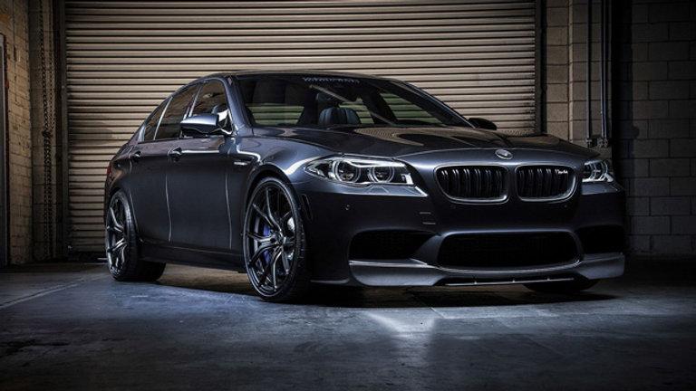 BMW Serie 5 535i 306Hp