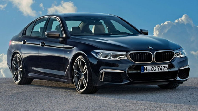BMW Serie 5 530I – 252Hp G-Series