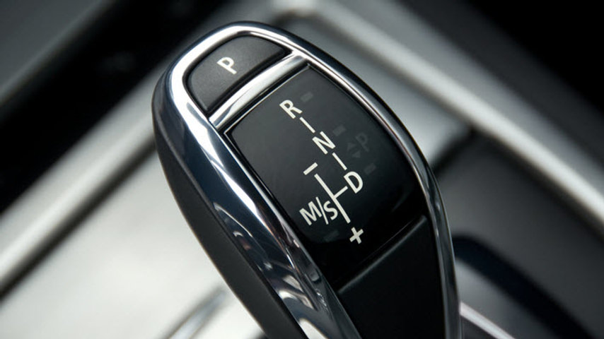 Tuning your BMW with 6/8-Speed Automatic or 7-Speed DCT-Transmission!