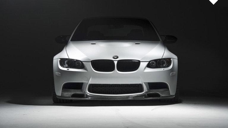BMW M3 E90 (2008-2012)
