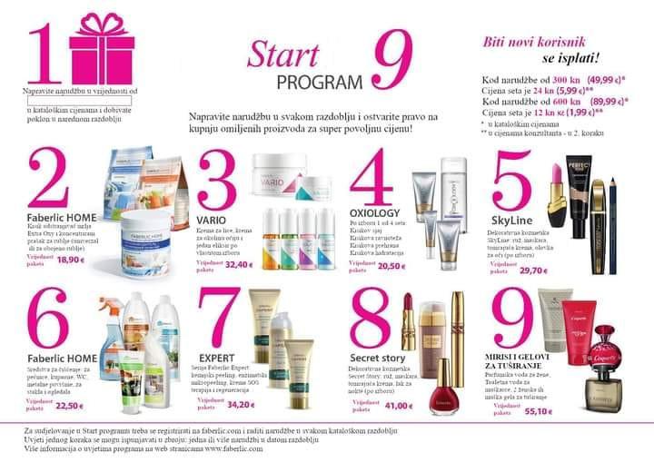Faberlic Start up program.jpg