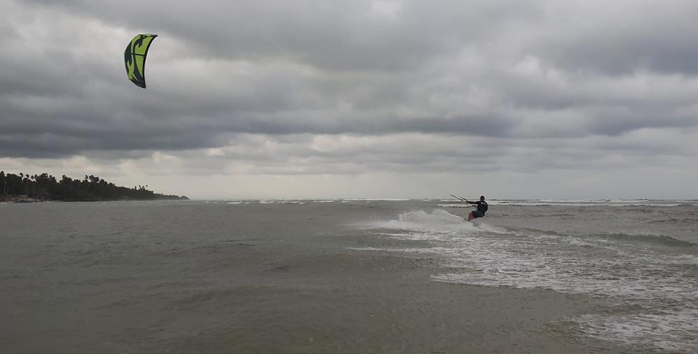 Kitesurf Siquijor - Kitesurf Dumaguete