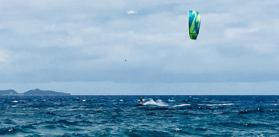 Strapless Kitesurf Philippines Dumaguete