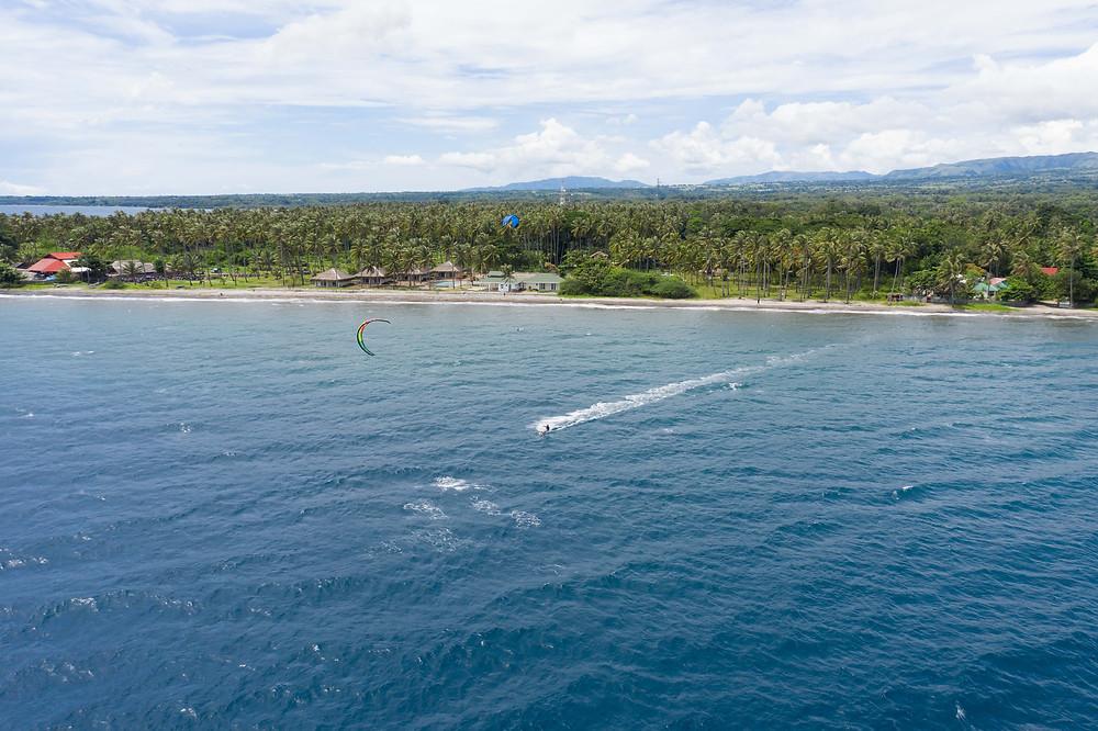 Philippines Kitesurf Dumaguete - Kite In Negros