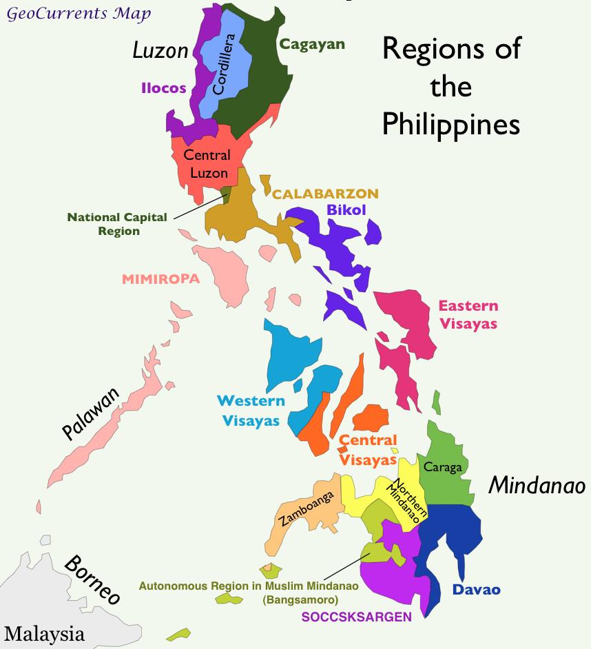 Kitesurf Philippines Kitesurf Dumaguete