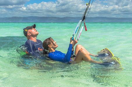 Kitesurf Philippines - Kitesurf Lessons Philippines