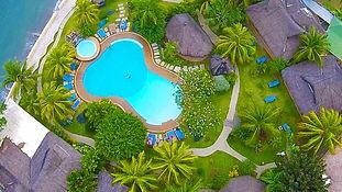 Kitesurf resort Dumaguete