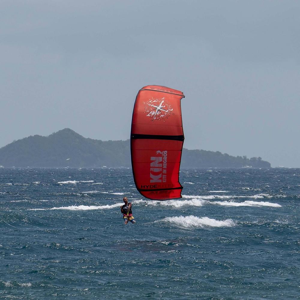 Kitesurf Philippines, Apo, Kitesurf Dumaguete