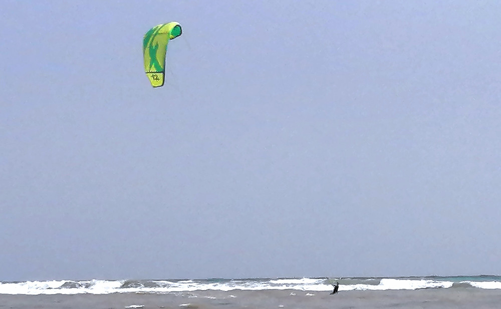 Kitesurf Siquijor - Kite In Negros