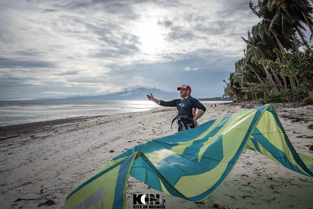 Asia Kitesurf Dumaguete - Philippines