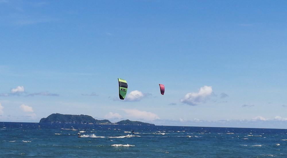 Philippines Kitesurf Dumaguete