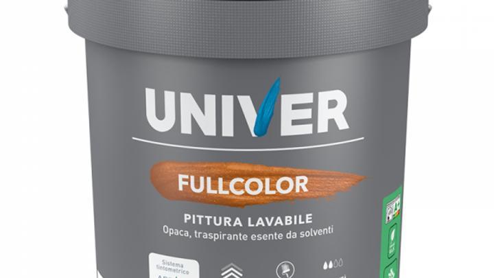 Pittura Lavabile Fullcolor